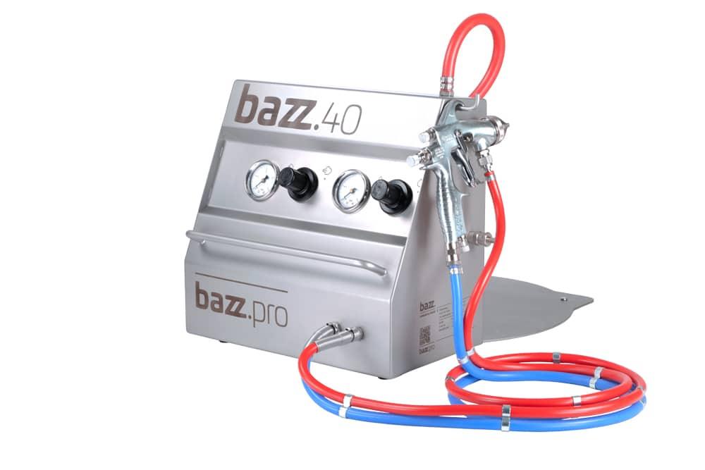 bazz.40 machine